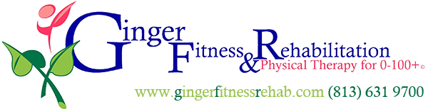 Ginger Fitness and Rehabilitation, Inc